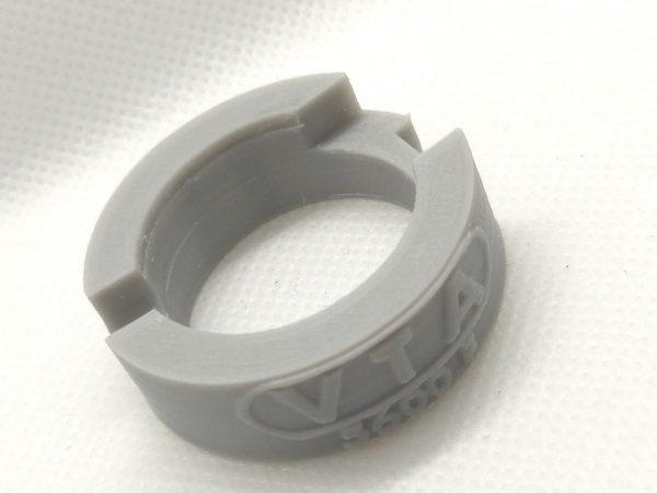 VTA 5600F Uhrwerkhalter für SEIKO 5601 / 5606 / 5626 / 5646 (56KS) Uhrwerke